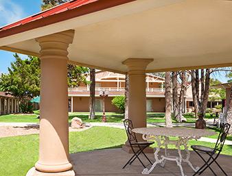 Howard Johnson Hotel Rio Rancho