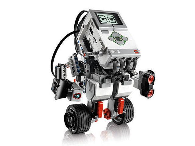 Lego EV3 Bot